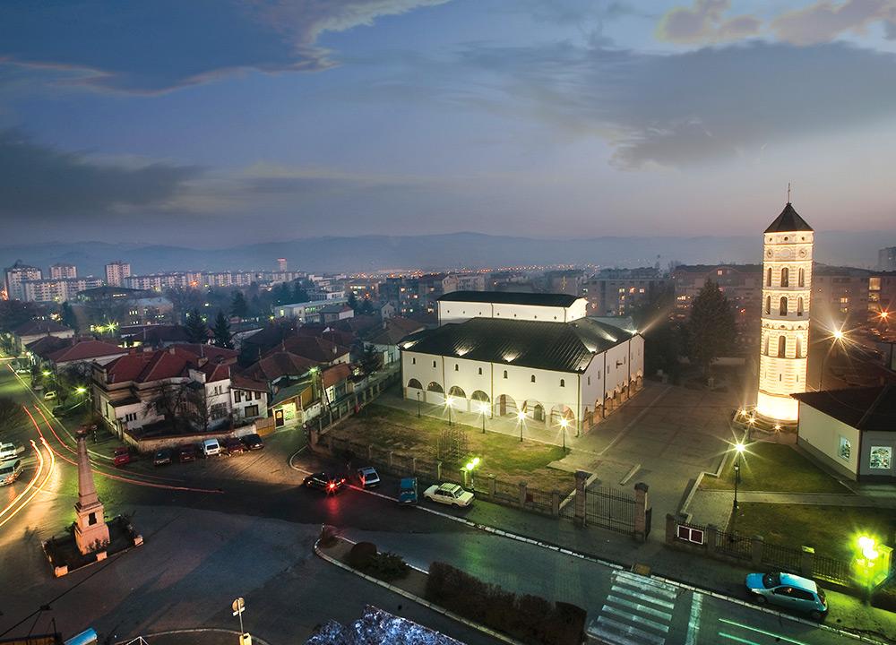 Vranje